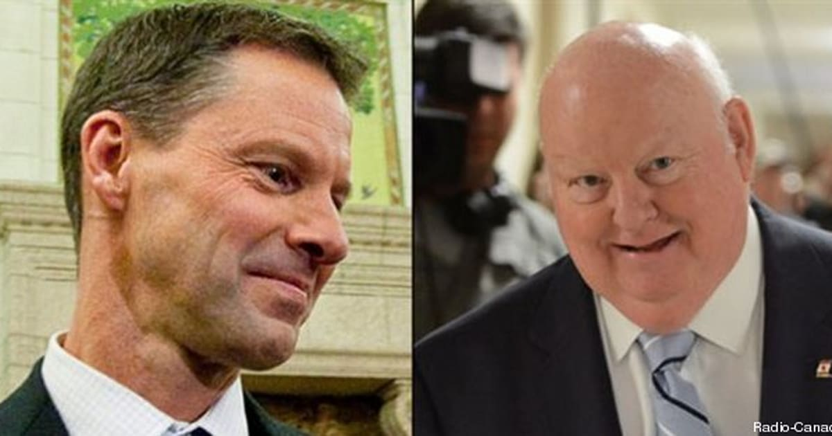 Le chef de cabinet du premier ministre a rembours les d penses du s nateur duffy - Chef de cabinet du premier ministre ...