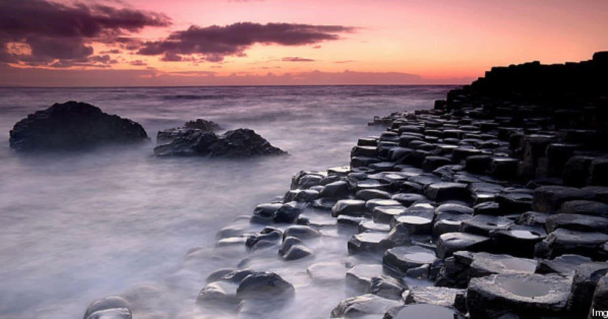 I 17 paesaggi pi belli dal mondo incredibili e reali foto for Paesaggi naturali hd