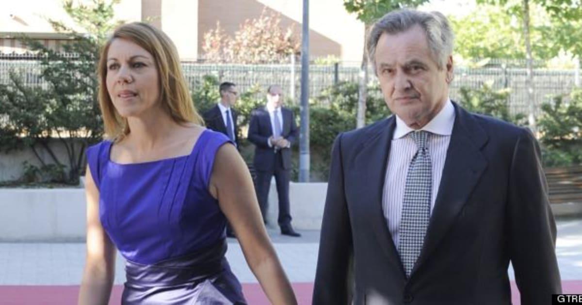 Ignacio l pez del hierro marido de cospedal investigado - Lopez del hierro decoracion ...