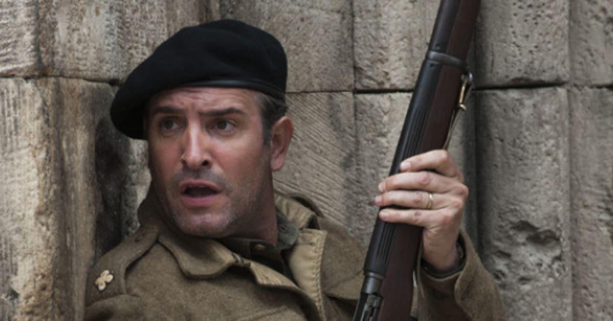 Photos jean dujardin nouvelles images de l 39 acteur dans for Dujardin recrutement