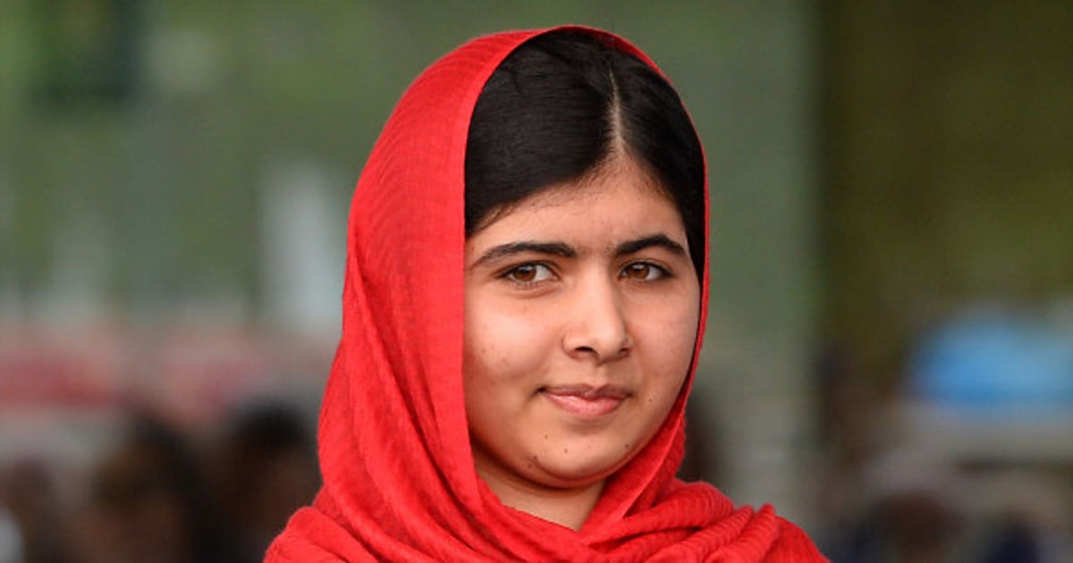 malala prix nobel de la paix portrait d 39 une militante pakistanaise. Black Bedroom Furniture Sets. Home Design Ideas