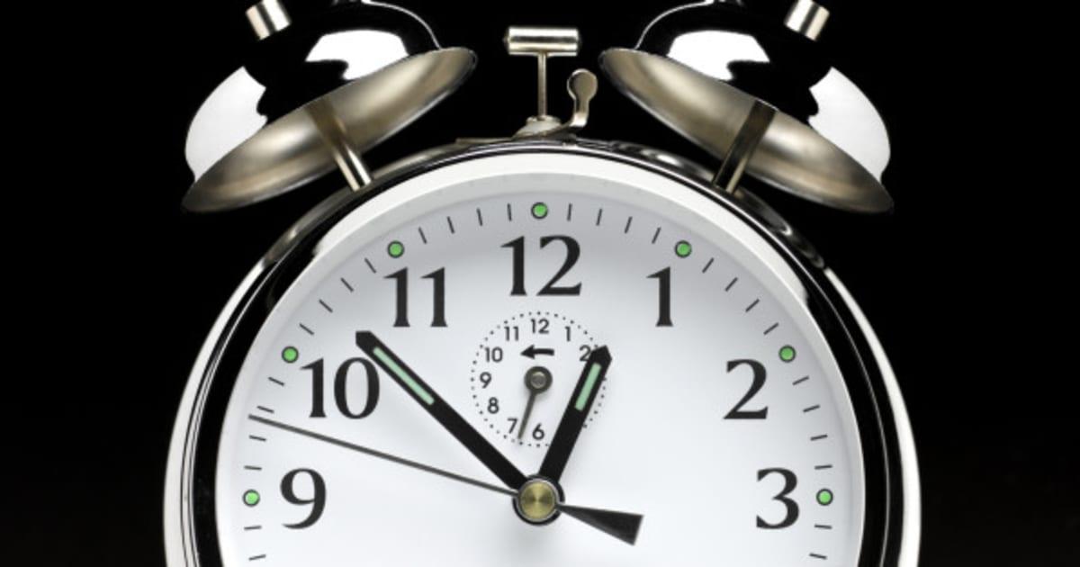 Changement d 39 heure au printemps 2014 au qu bec dans la nuit du 8 au 9 mars on avance l 39 heure - Changement d heure printemps 2017 ...