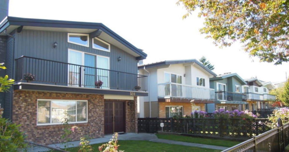 Vancouver special renovations transform reviled design for Vancouver house plans