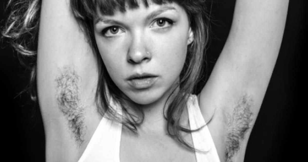 Des photos surprenantes pour red finir la beaut naturelle des femmes poilues - Femme mure en chaleur ...