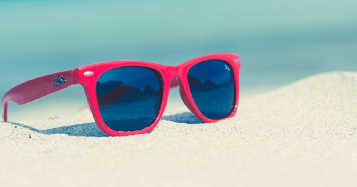 les lunettes de soleil pr f r es des fran ais sondage exclusif. Black Bedroom Furniture Sets. Home Design Ideas