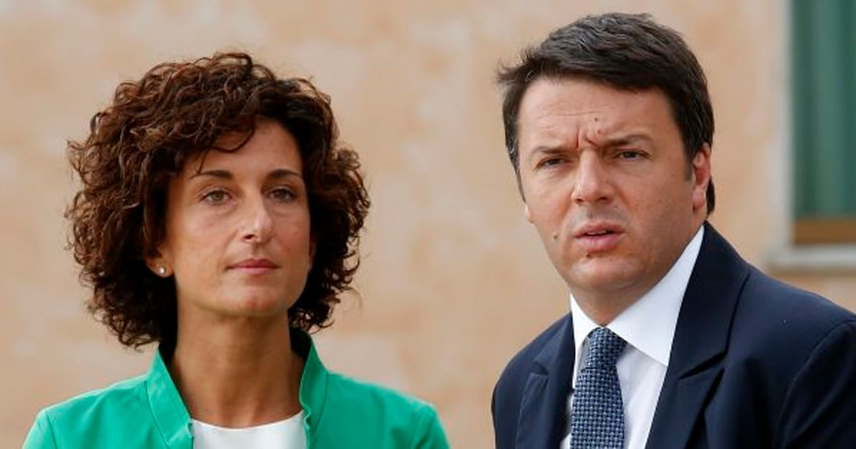 la rivincita della first lady agnese landini appare accanto al marito matteo renzi due volte in. Black Bedroom Furniture Sets. Home Design Ideas