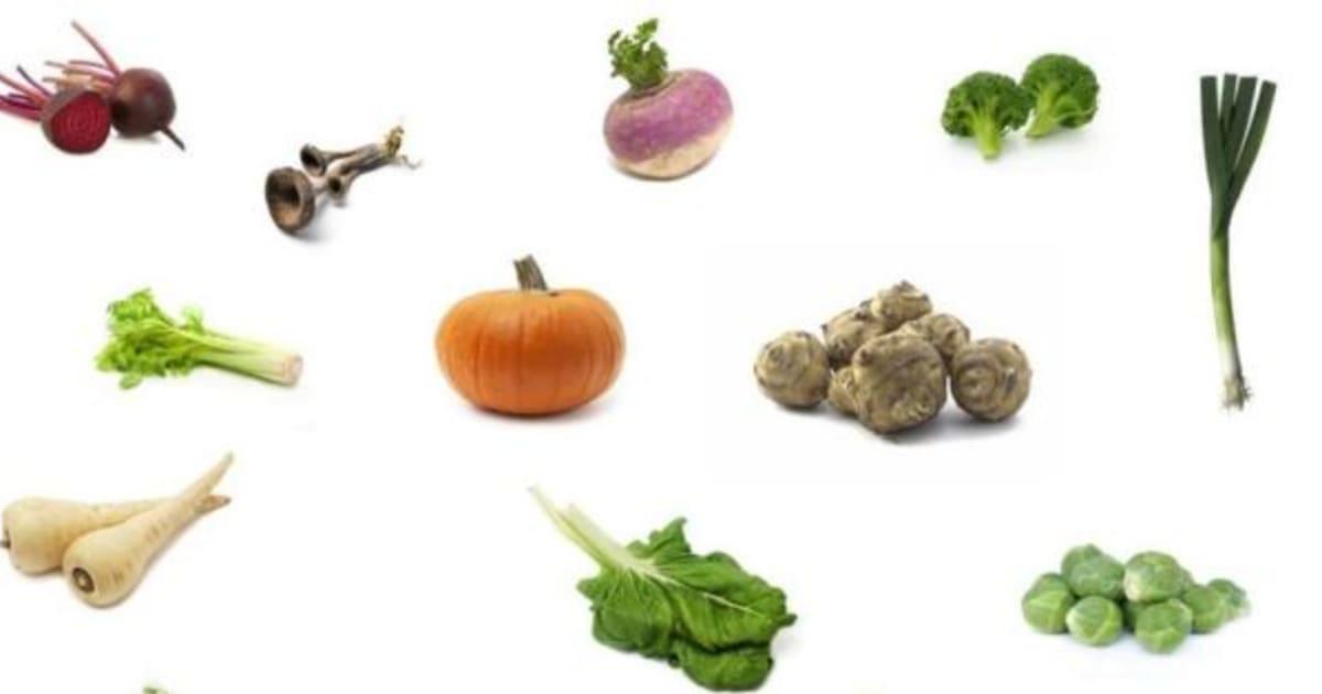 Légume D Hiver : l gumes d 39 automne et d 39 hiver quels sont ces l gumes et comment les cuisiner infographie ~ Melissatoandfro.com Idées de Décoration