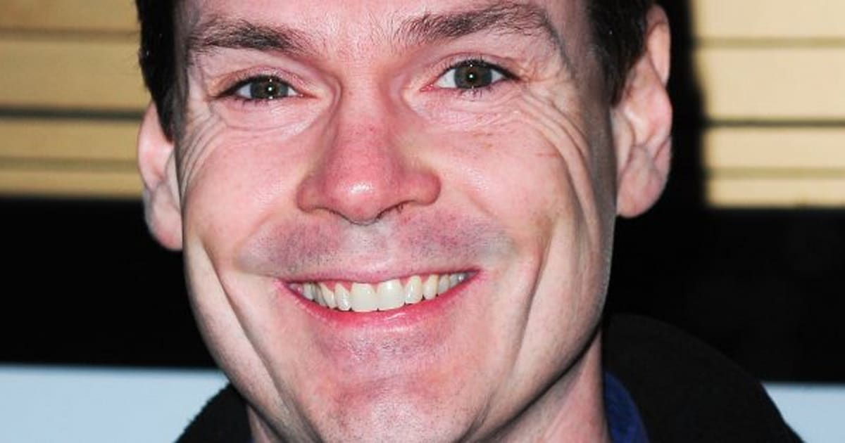 Jonathan Crombie Dead: Anne Of Green Gables Actor Was 48