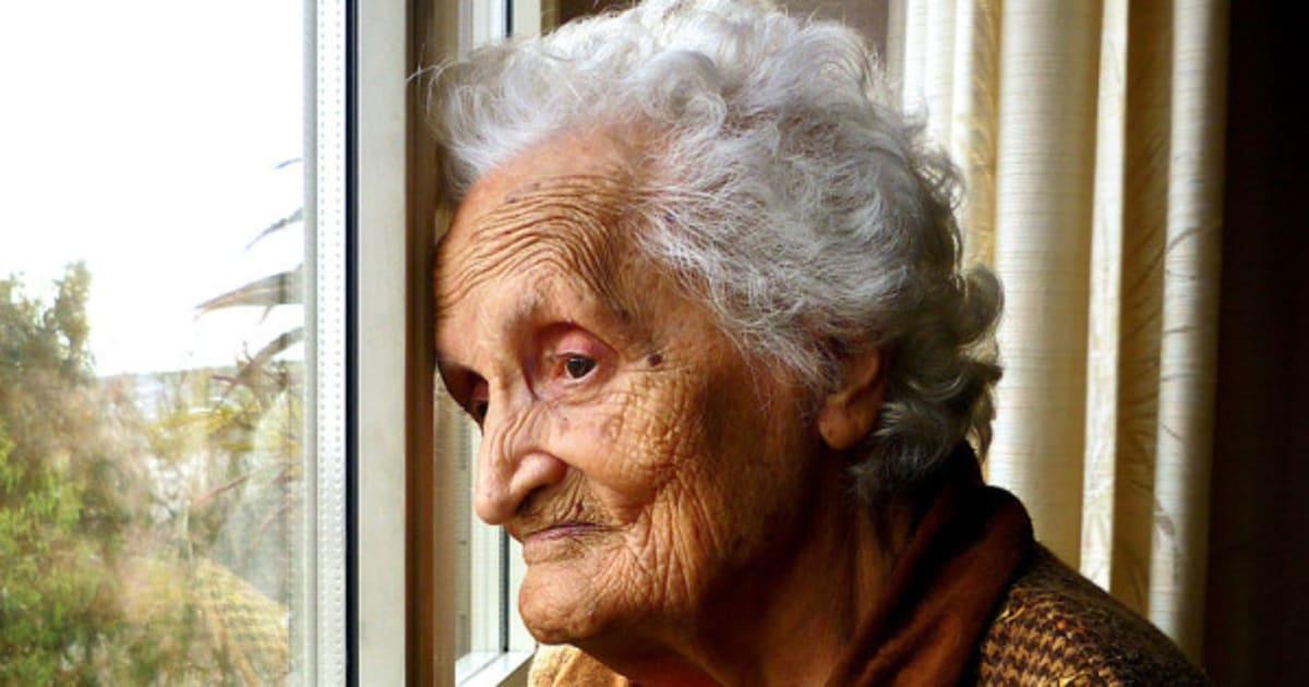 Une journ e dans la vie d 39 une vieille qu b coise en chsld - Rever d une vieille maison ...