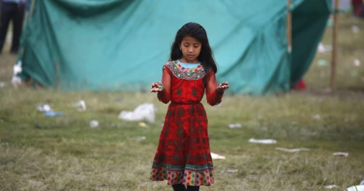 Terremoto in nepal come aiutare la popolazione colpita for Donazioni immobili ai figli
