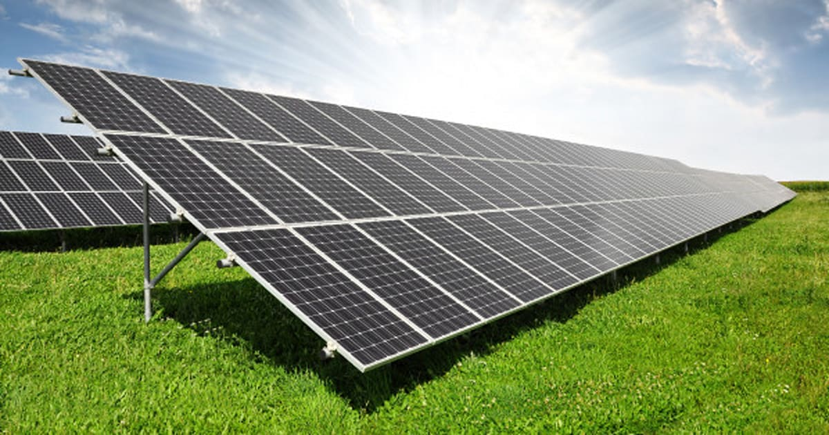 Solar power isn 39 t perfect but it 39 s the best we 39 ve got for Solar installers canada