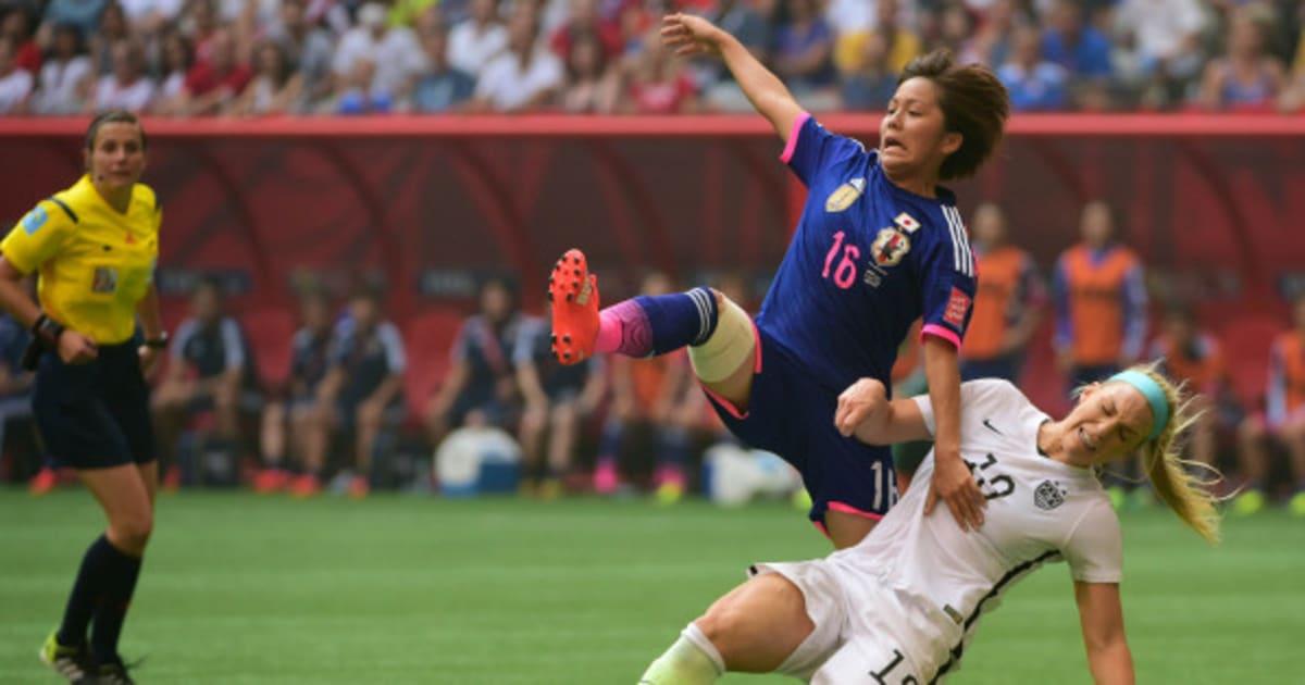 Coupe du monde de football f minin 2015 le r sum et les - Football feminin coupe du monde 2015 ...
