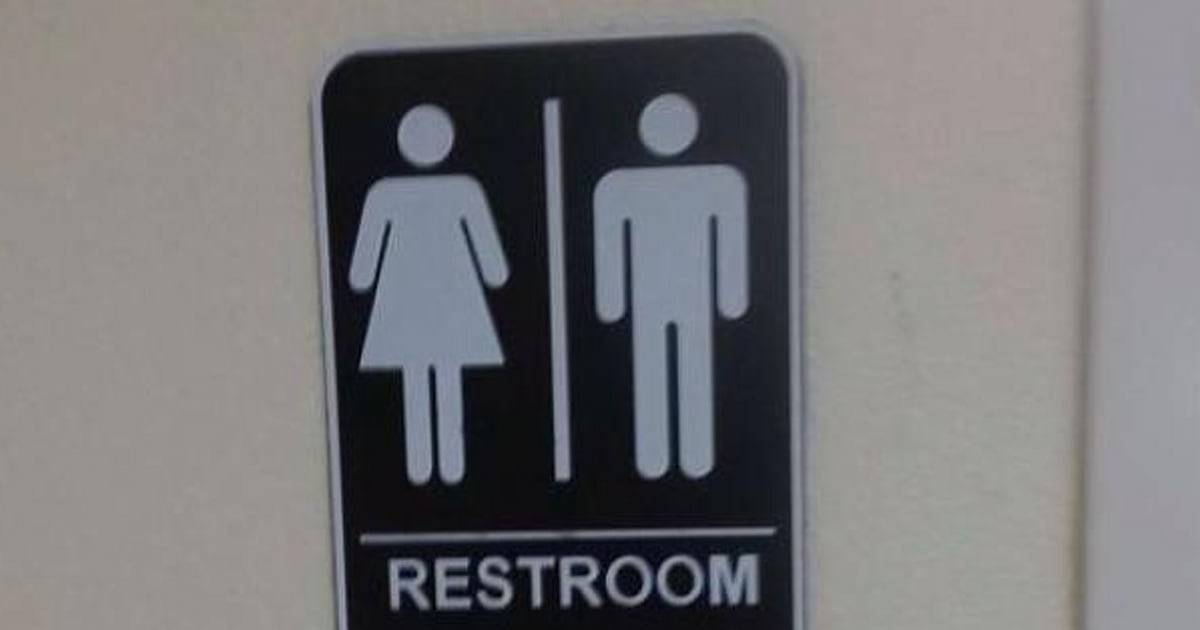 Gender neutral bathrooms to be installed in ottawa schools for Should bathrooms be gender neutral