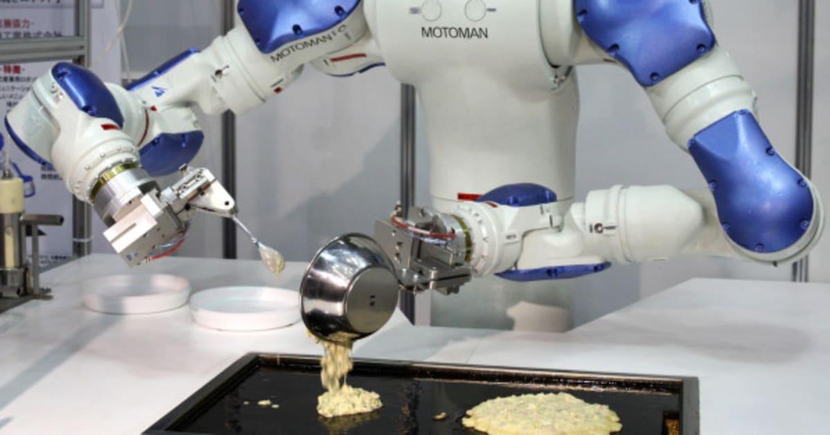 Bonito que hace un robot de cocina im genes robots de - Robot de cocina lidl opiniones ...
