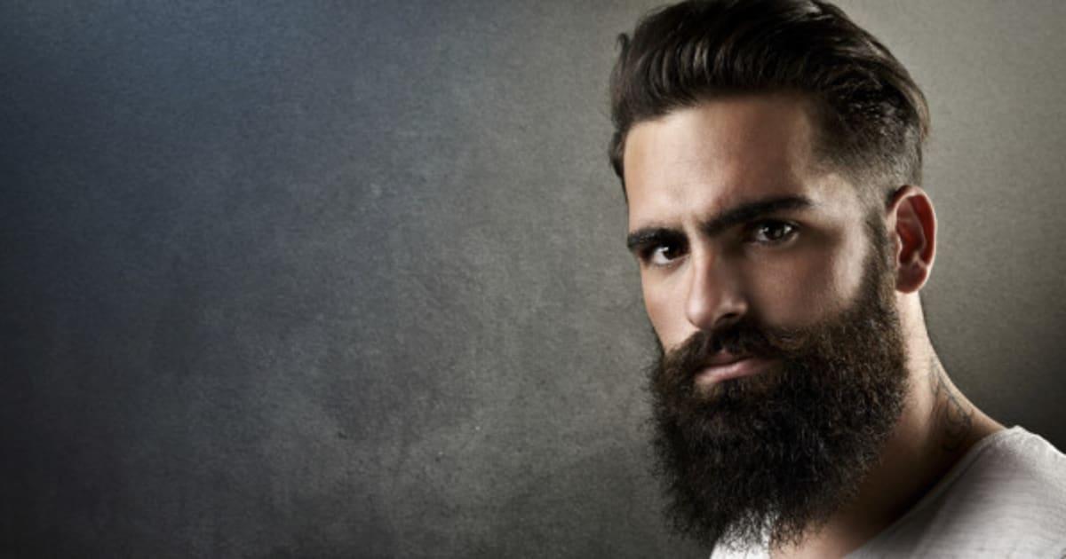 7 preuves que la barbe est bonne pour la sant huffpost qu bec. Black Bedroom Furniture Sets. Home Design Ideas