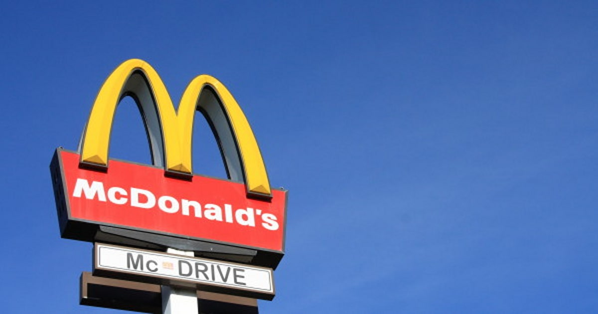 McDonald's Canada Aims For 100,000 Employees, Launches New ...