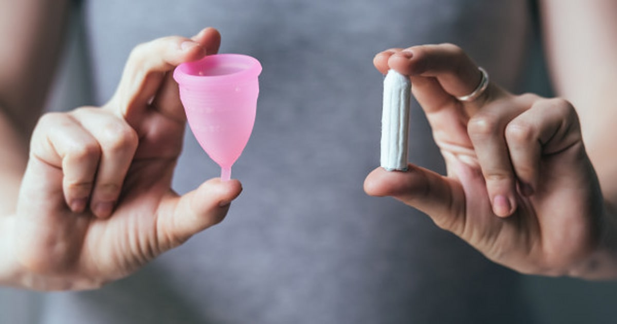 Menstrual cups are great period - Diva cup italia ...