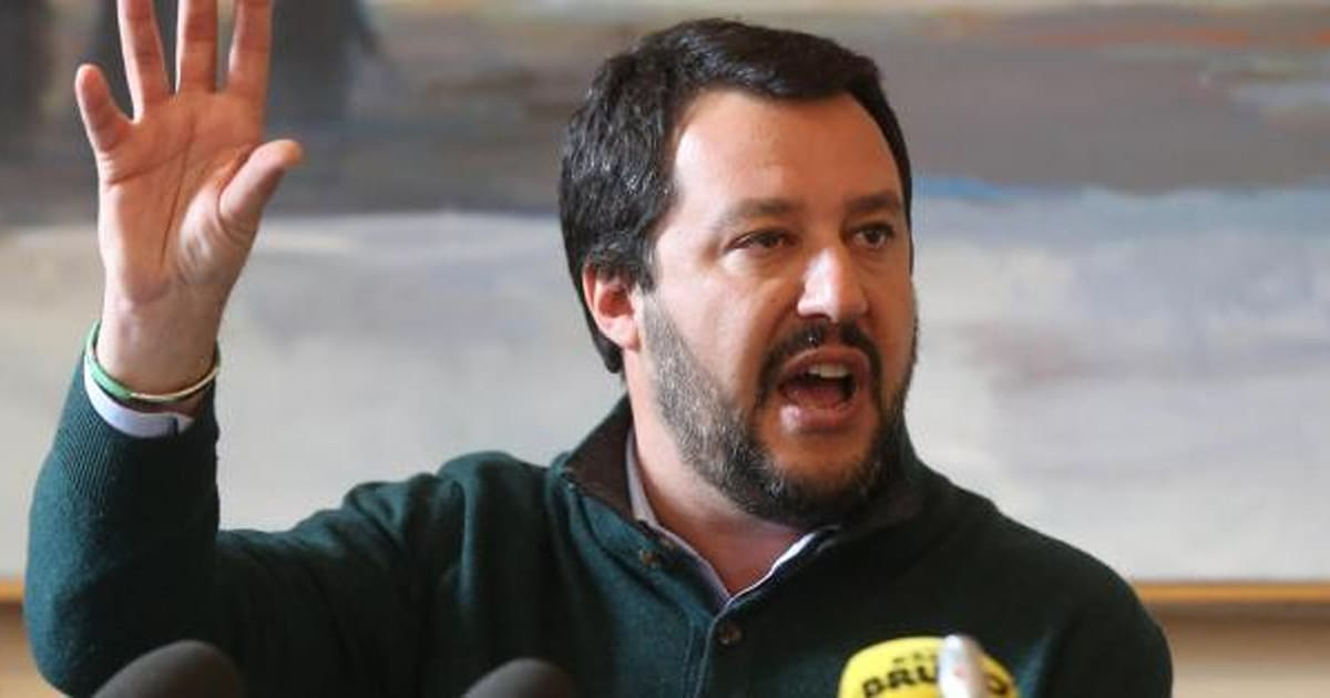 salvini - photo #41