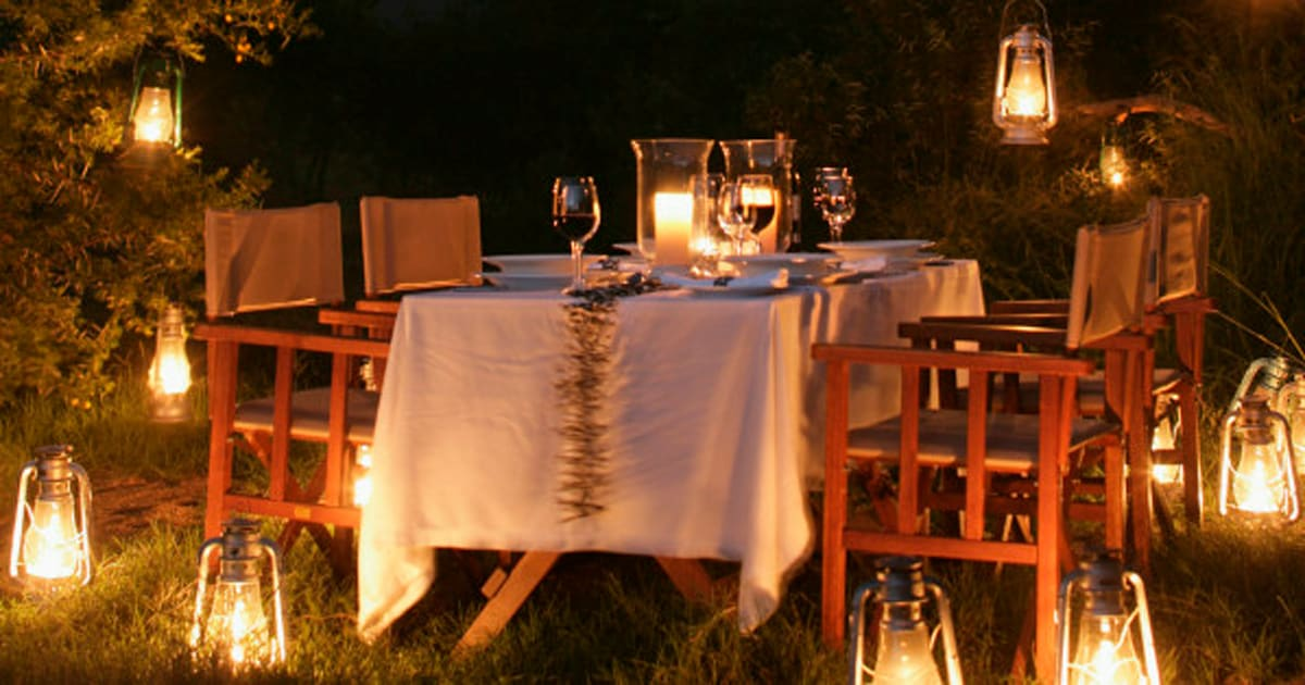 13 ideas para triunfar con la iluminaci n de tu terraza o for Luces colgantes para jardin