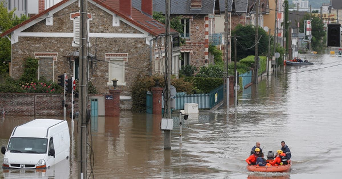 intemp rie inondation les bons r flexes pour tre bien indemnis par son assurance. Black Bedroom Furniture Sets. Home Design Ideas