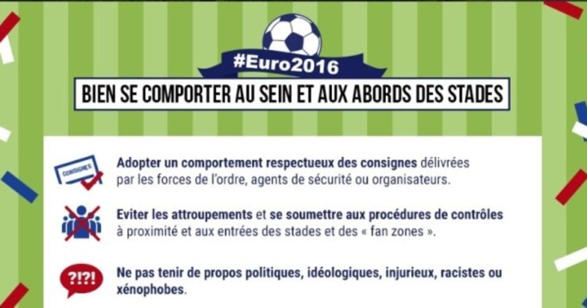euro 2016 le minist re de l 39 int rieur vous demande de ne pas parler politique dans les stades. Black Bedroom Furniture Sets. Home Design Ideas