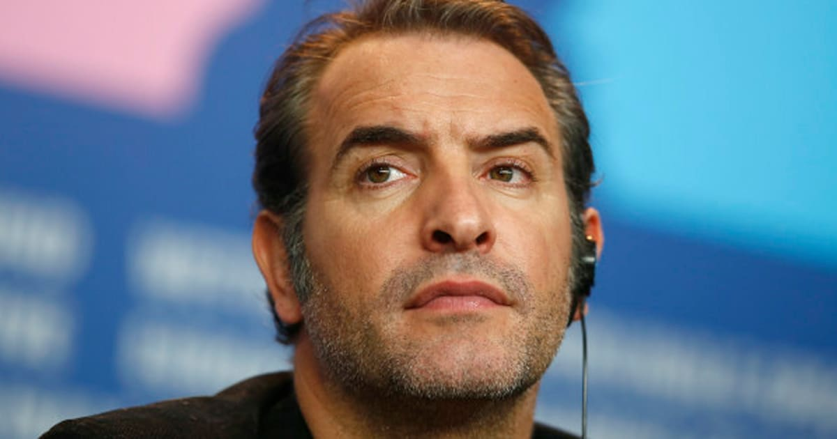 Jean dujardin a une nouvelle maison et un homme politique for Dujardin saint cloud