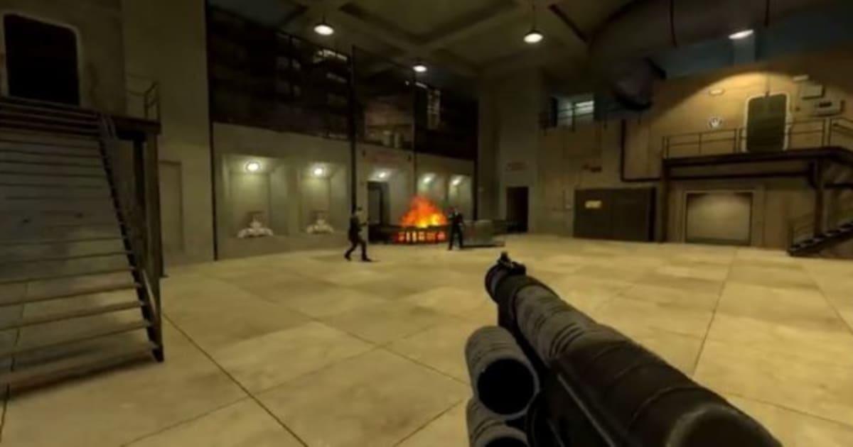 """Le jeu """"GoldenEye 007"""" de Nintendo 64 a son remake gratuit ...  Goldeneye"""