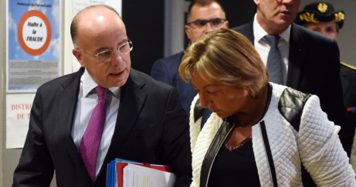 Bernard cazeneuve vie privee - Thibault chanel vie privee ...