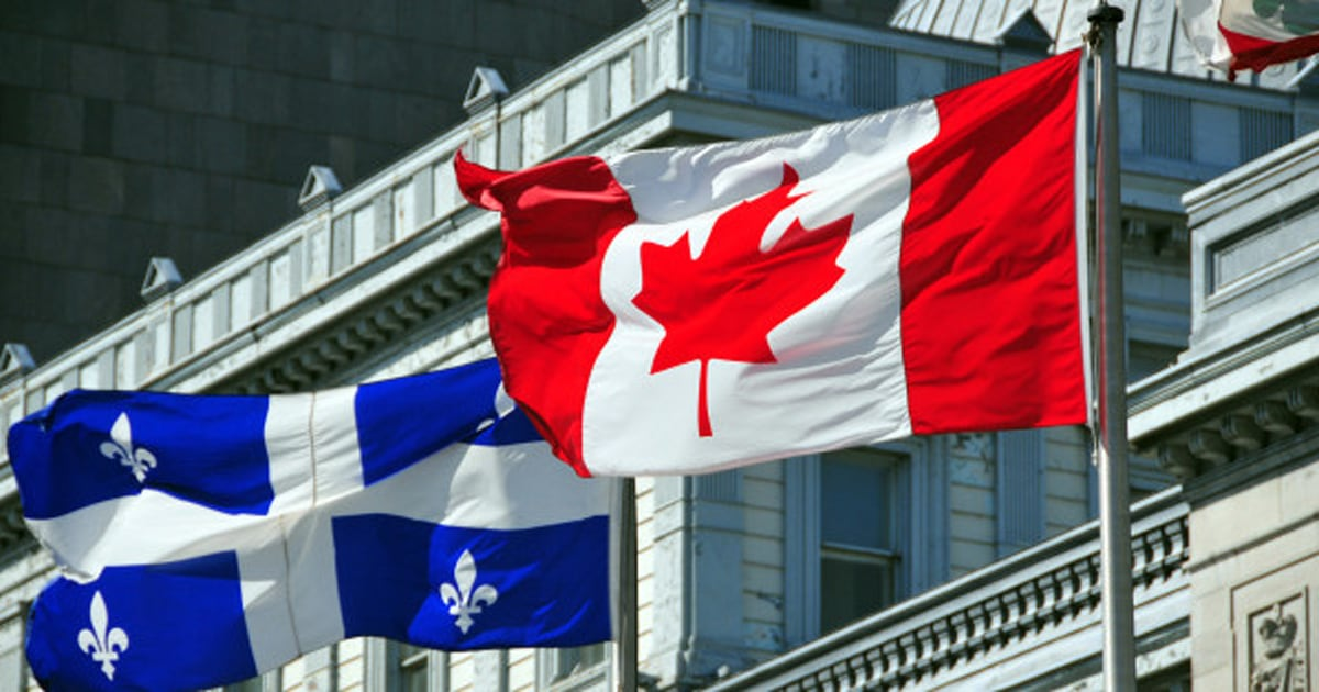 Les qu b cois ne sont pas si diff rents des canadiens for Divan quebecois