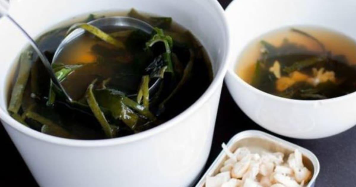 Sopas y cremas nivel experto 17 primeros platos para - Platos para sorprender ...