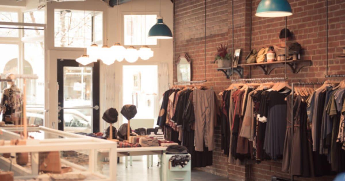10 boutiques de mode qui se distinguent partout au qu bec. Black Bedroom Furniture Sets. Home Design Ideas