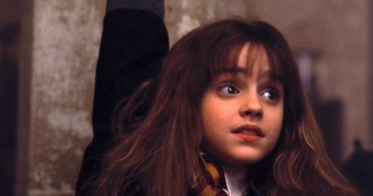 20 ans apr s harry potter l 39 cole des sorciers hermione est toujours une ic ne f ministe - Qui est hermione granger ...
