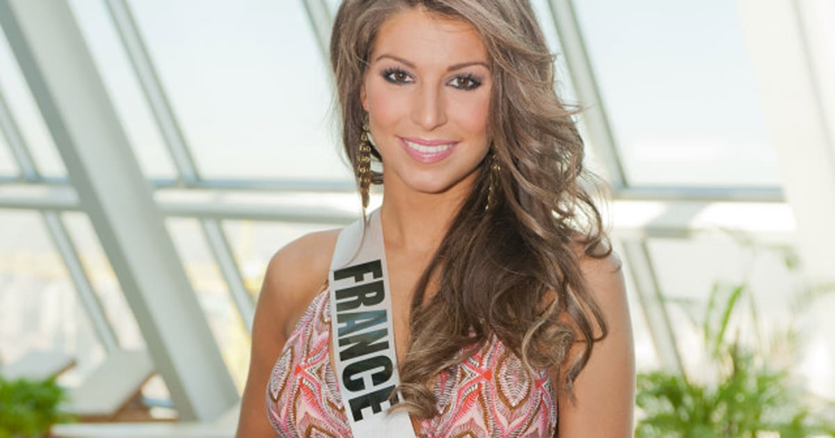 photos de laury thilleman nue la miss france 2011 perd son titre mais assume ses photos. Black Bedroom Furniture Sets. Home Design Ideas