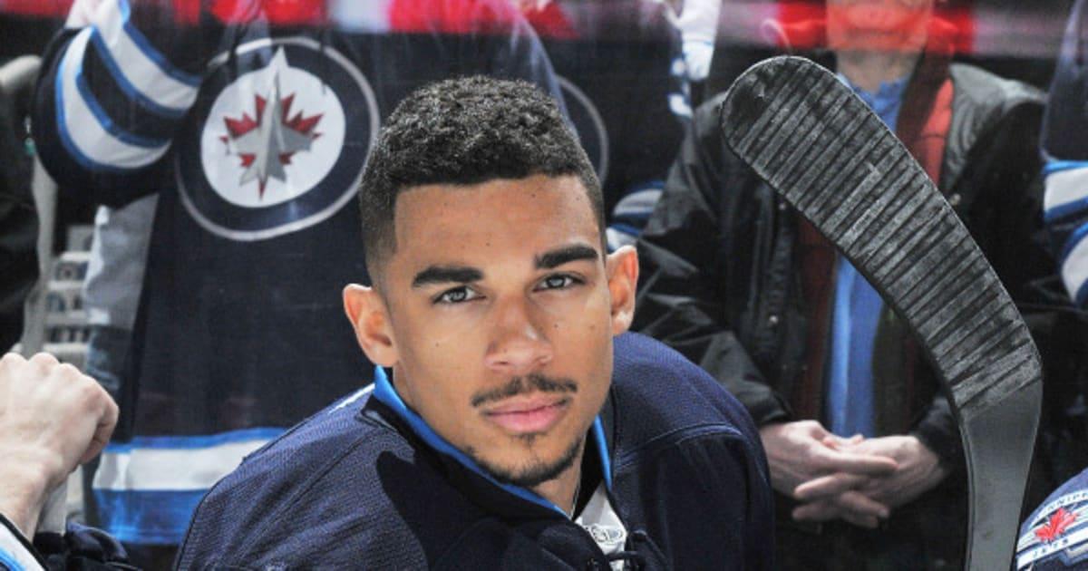 Evander Kane, Jets Player, Sued Over Alleged Vancouver ...