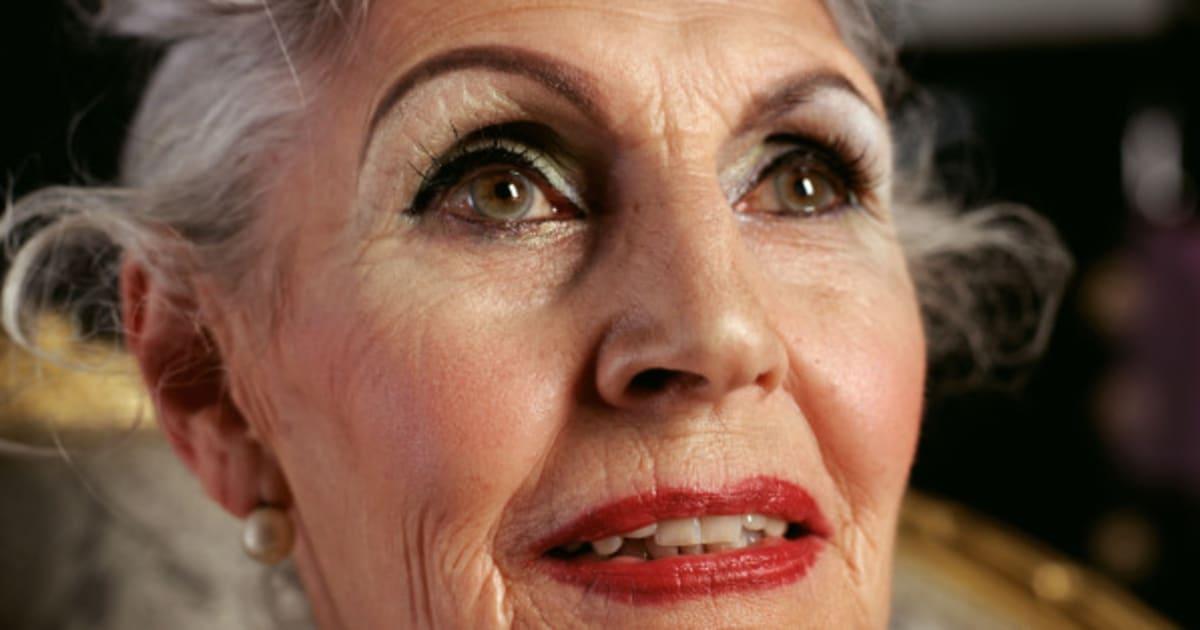 A chi piacciono le nonne sexy | LHuffington Post