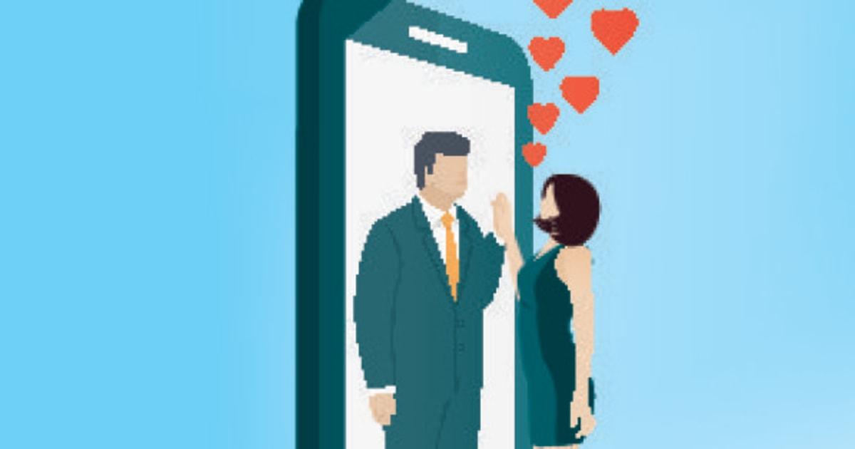 Best dating online names