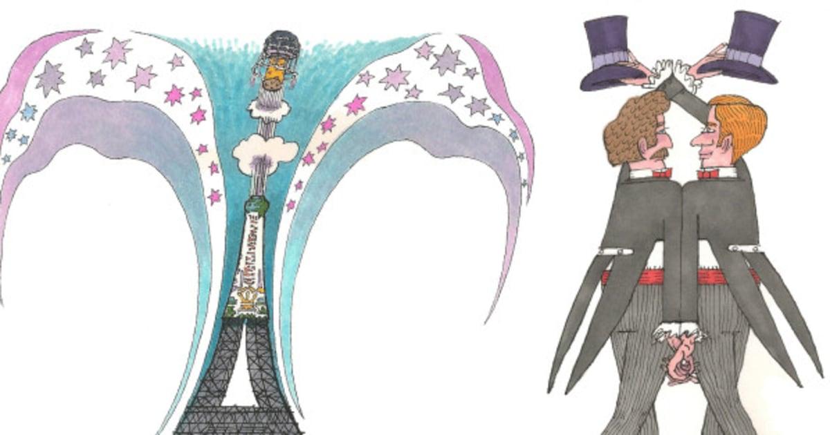 Wedding planner gay: Boum