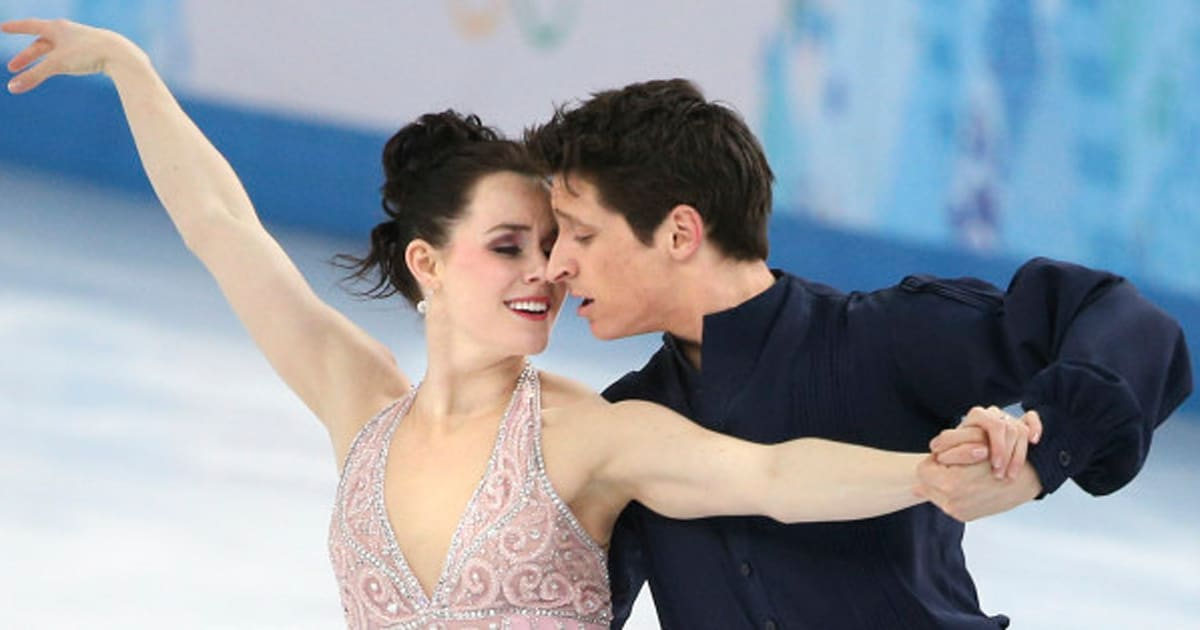 Tessa and scott dating cassandra