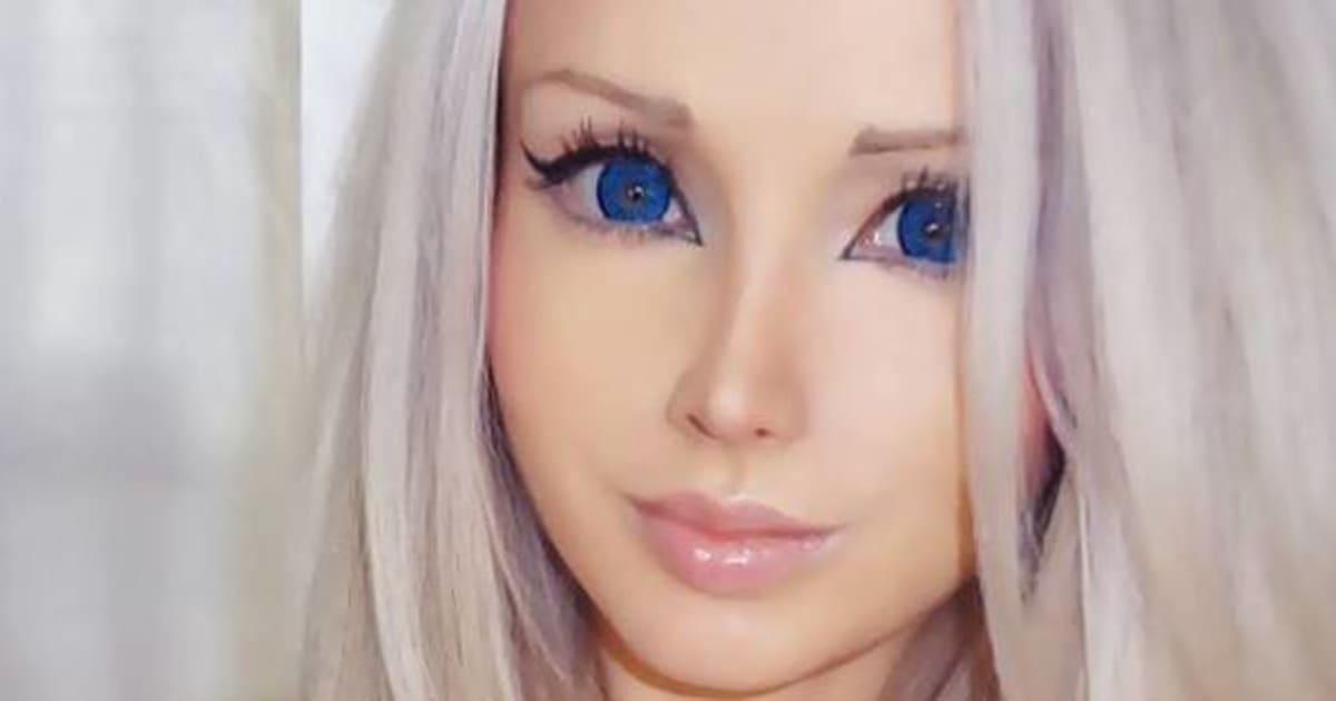 Barbie Human