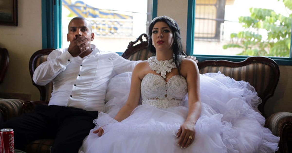 Robe de soiree pour mariage juif