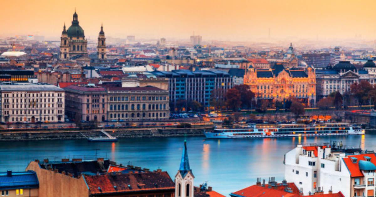 Le 10 citt pi romantiche del mondo nella classifica di for Citta romantiche europa