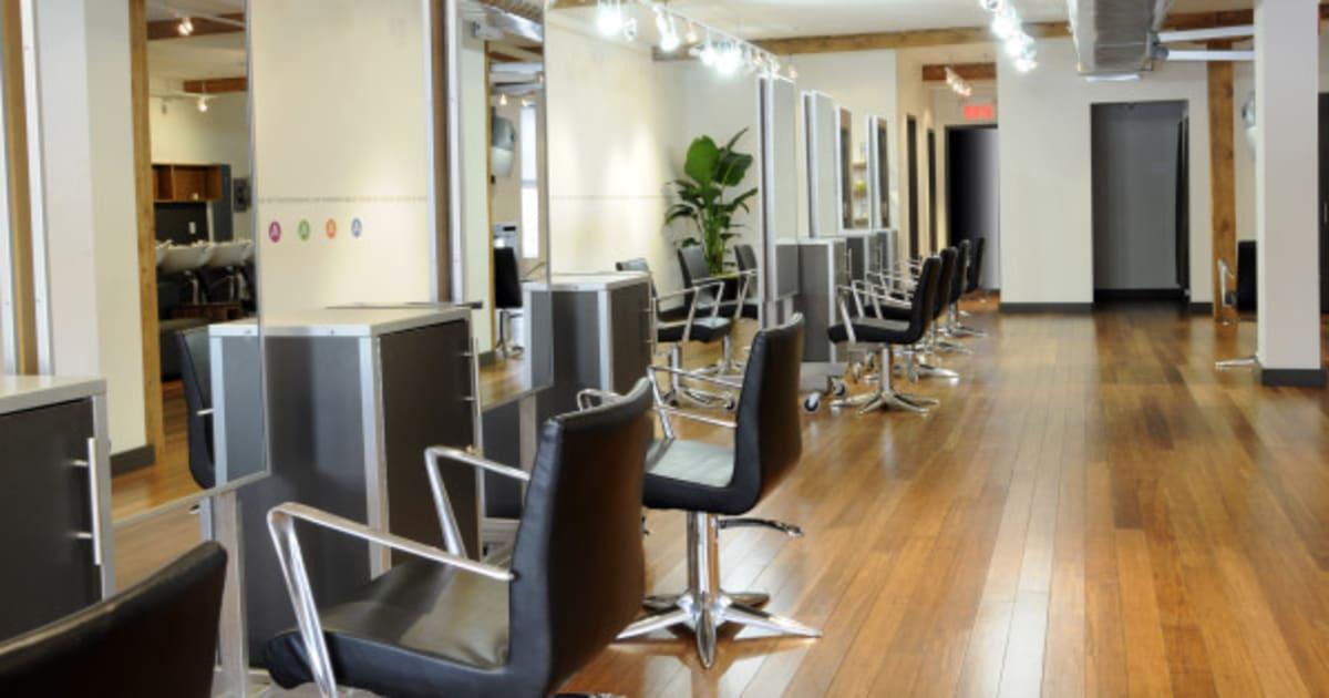 Salon de coiffure montreal bon prix coiffures modernes for Prix salon de coiffure