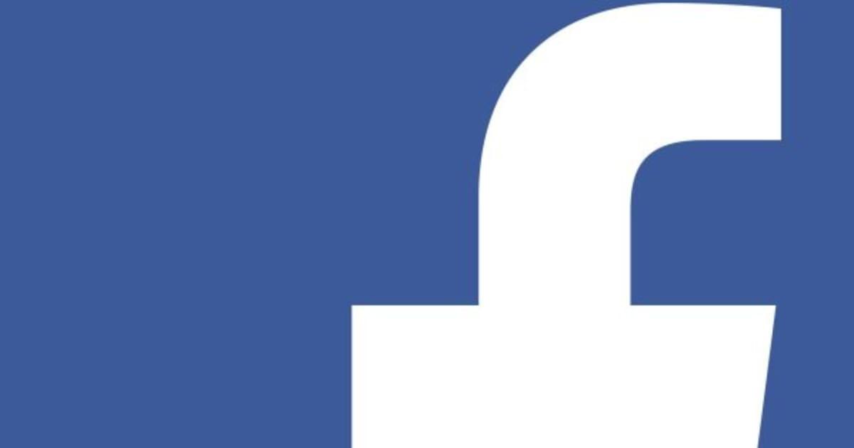 logo facebook image