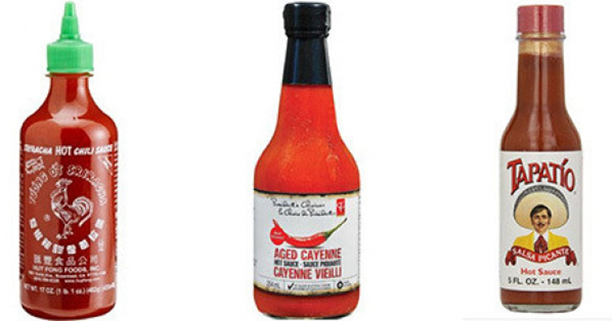 how to make hot wing sauce with louisiana hot sauce