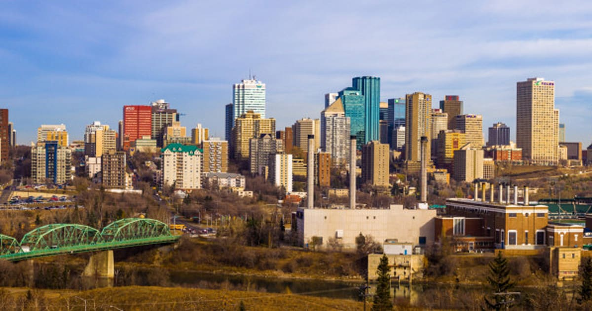 Ford Credit Canada Jobs Edmonton: Canada's Best Cities For Jobs AND Affordable Homes