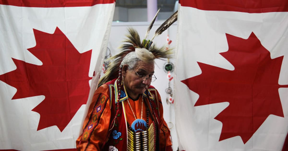 The Canadian Impact on Aboriginal People