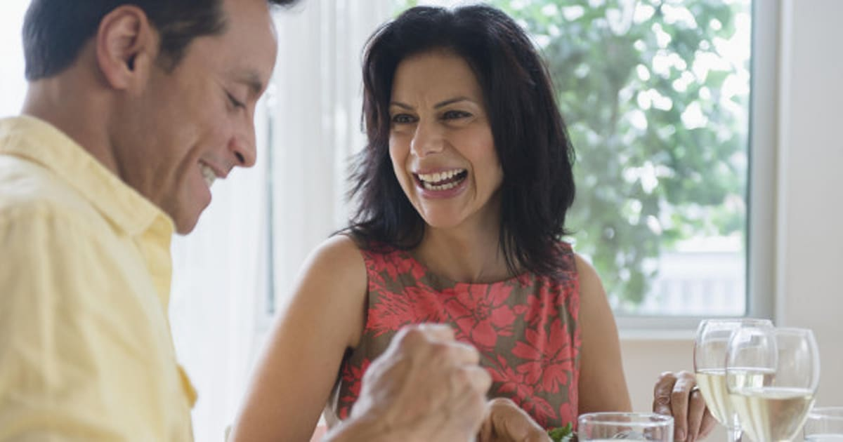 What Are the Dangers of Dating Too Soon After the Loss of a Spouse
