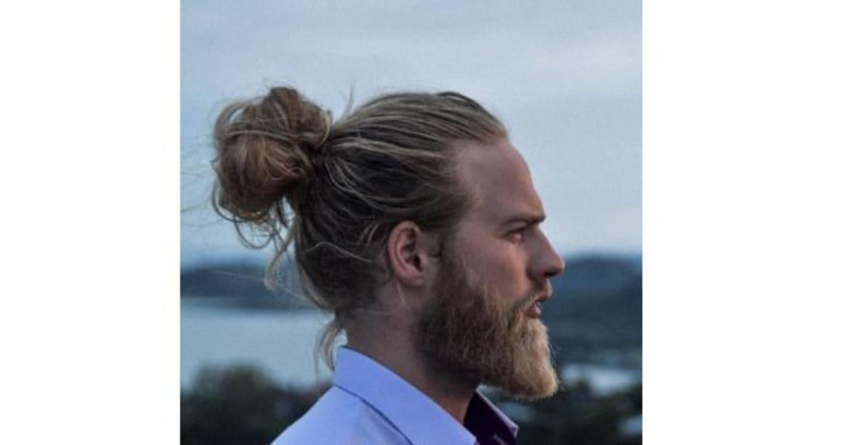 coupe de cheveux homme style viking coupe de cheveux la mode. Black Bedroom Furniture Sets. Home Design Ideas