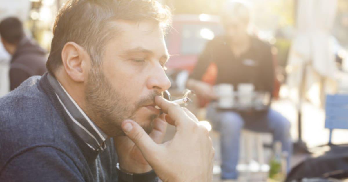 Smoking weed Big black tit women