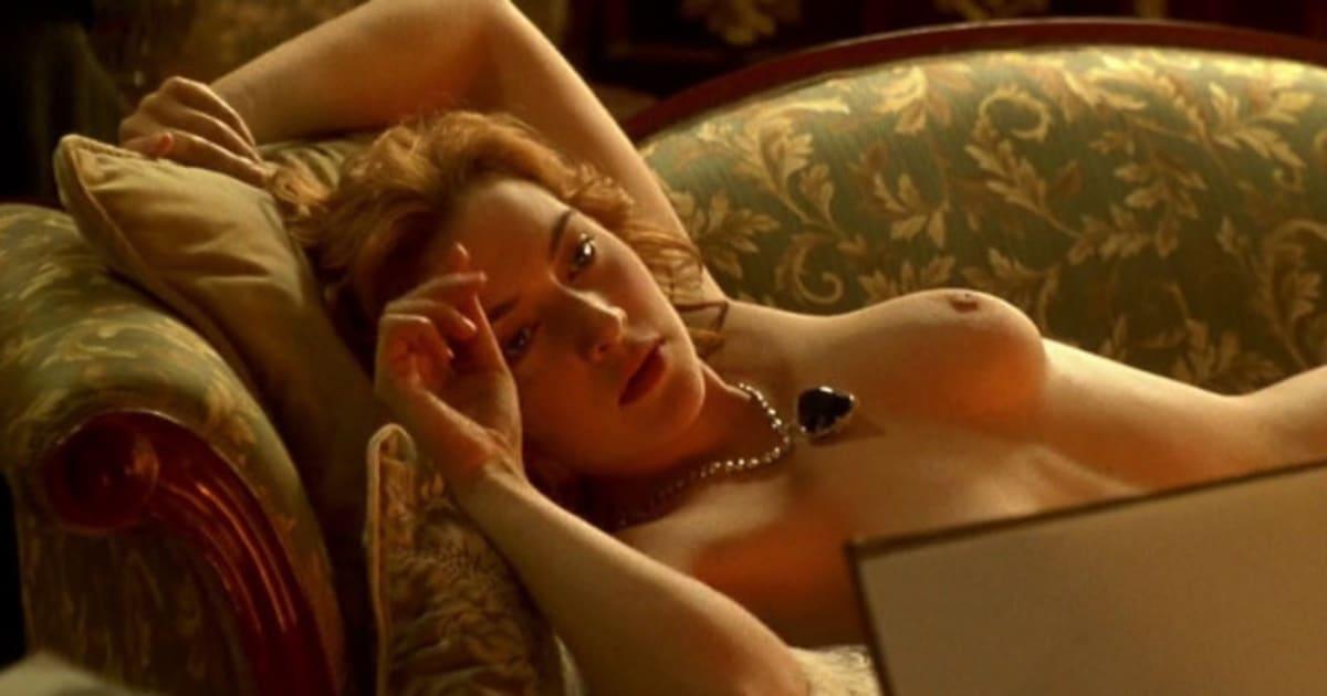 Naked kim novak nude